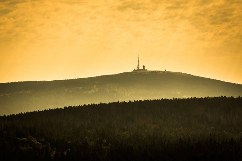 harz brocken