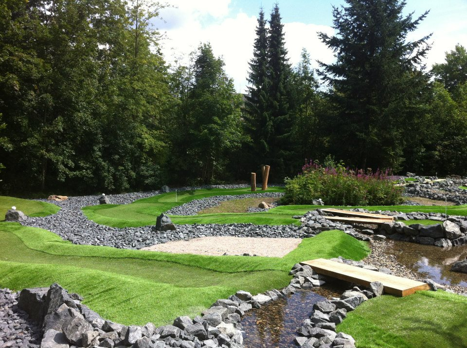 adventure golf braunlage